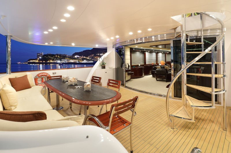 USD 800,000 price reduction on Dreamer