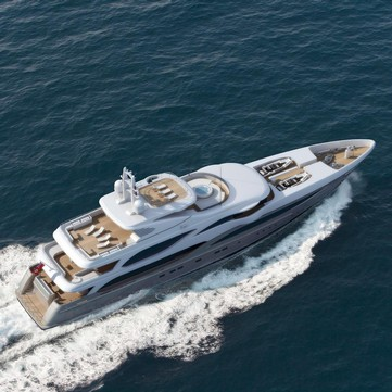 Stuart Larsen, Yacht for sale, yacht sold, news projects